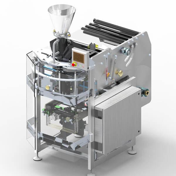 Máquina envasadora EFS PK 300